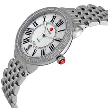 Load image into Gallery viewer, Serein Mid Stainless-Steel Diamond Watch