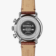 Load image into Gallery viewer, The Runwell Chrono 41mm