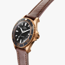 Load image into Gallery viewer, The Bronze Monster Automatic 43mm