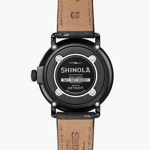 The Runwell 41mm