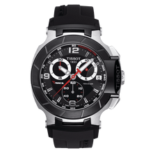 Load image into Gallery viewer, TISSOT T-SPORT T-RACE CHRONOGRAPH