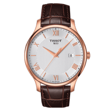 Load image into Gallery viewer, TISSOT TRADITION