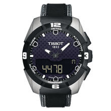 Load image into Gallery viewer, TISSOT T-TOUCH EXPERT SOLAR