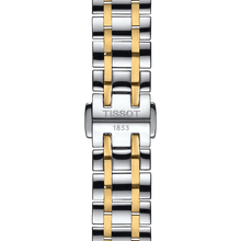 Load image into Gallery viewer, TISSOT CHEMIN DES TOURELLES POWERMATIC 80 LADY
