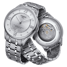 Load image into Gallery viewer, TISSOT CHEMIN DES TOURELLES POWERMATIC 80