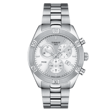 Load image into Gallery viewer, TISSOT PR 100 SPORT CHIC CHRONOGRAPH