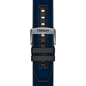 TISSOT T-RACE AUTOMATIC CHRONOGRAPH