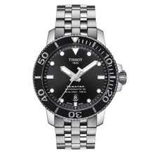 Load image into Gallery viewer, TISSOT SEASTAR 1000 POWERMATIC 80