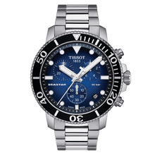 Load image into Gallery viewer, TISSOT SEASTAR 1000 CHRONOGRAPH