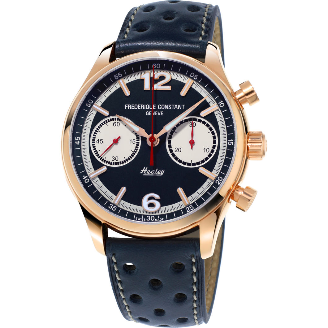 HEALY CHRONOGRAPH AUTOMATIC