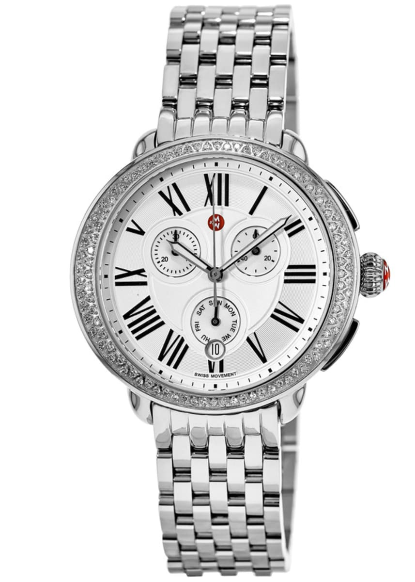 Serein Diamond Watch