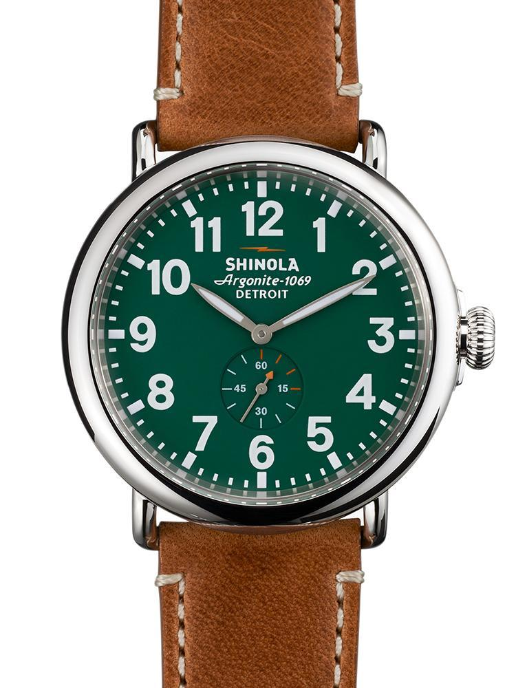 The Runwell 47mm