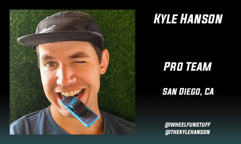 Kyle Hanson Team Profile