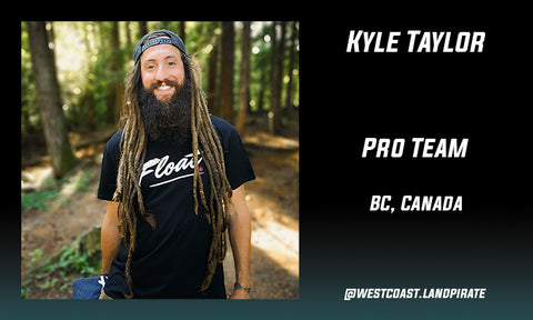 Kyle Taylor Team Profile