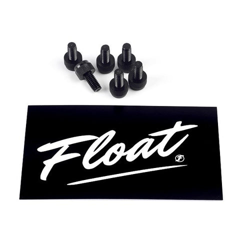Float Fender Screw Pack The Float Life | Buy the Best Onewheel Accessories