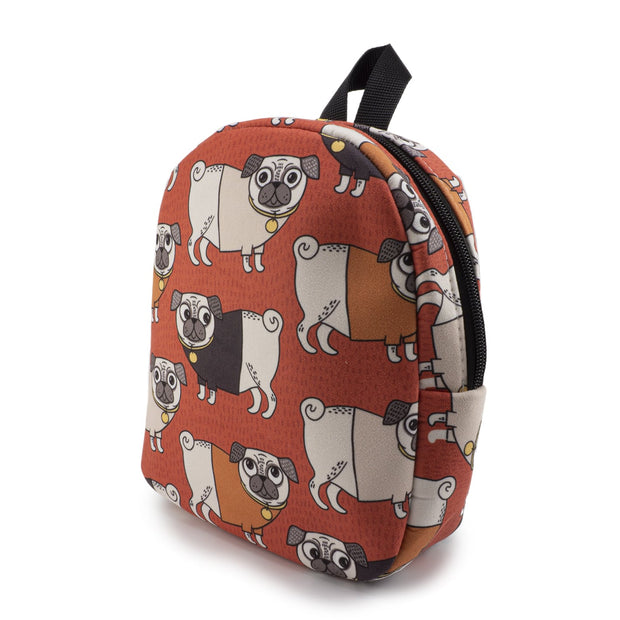 Cute Pugs Backpack