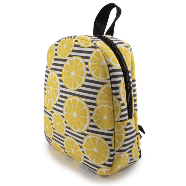 Lemon Slices Backpack