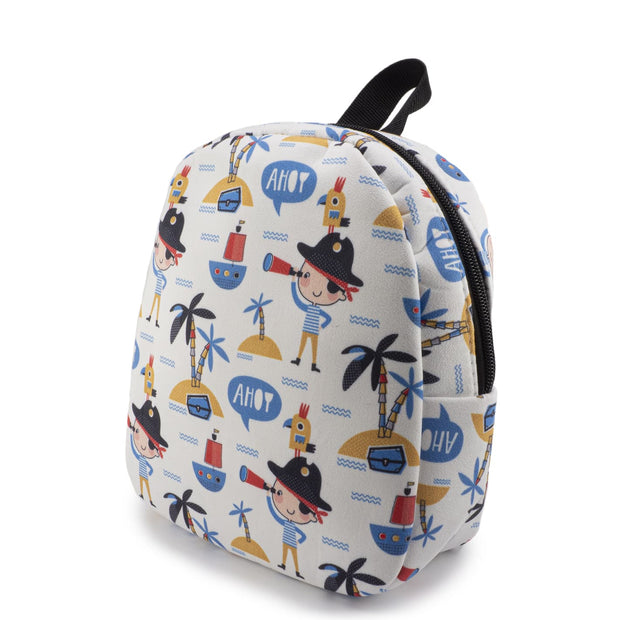 Little Pirate Backpack