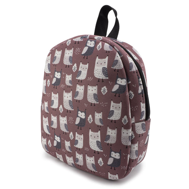 Owls Backpack