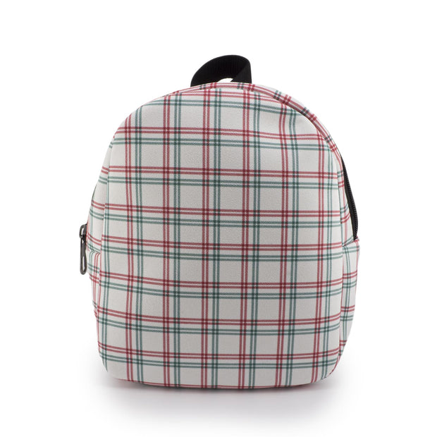 Scotch Plaid Backpack