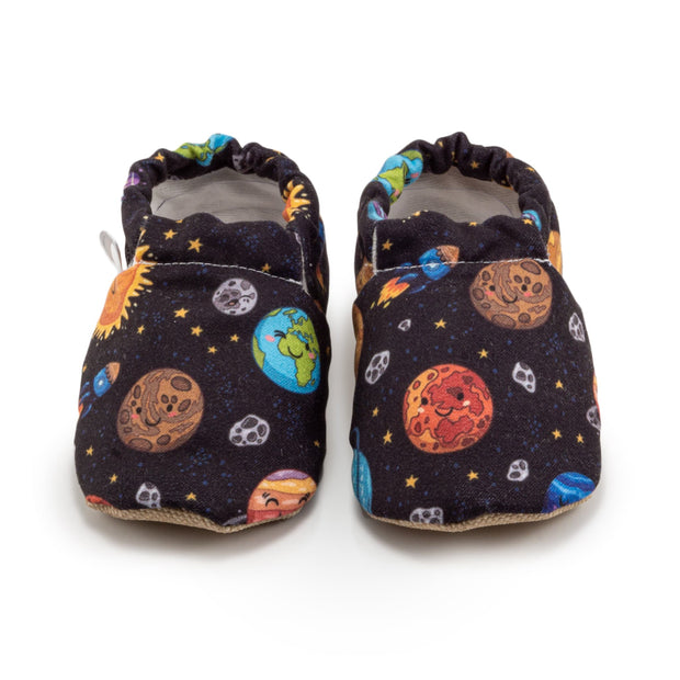 Happy Space Soft Soles