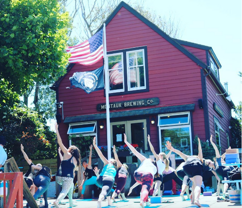 Well Within Hamptons Yoga