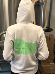 Cold Day IPA Zip Hoodie