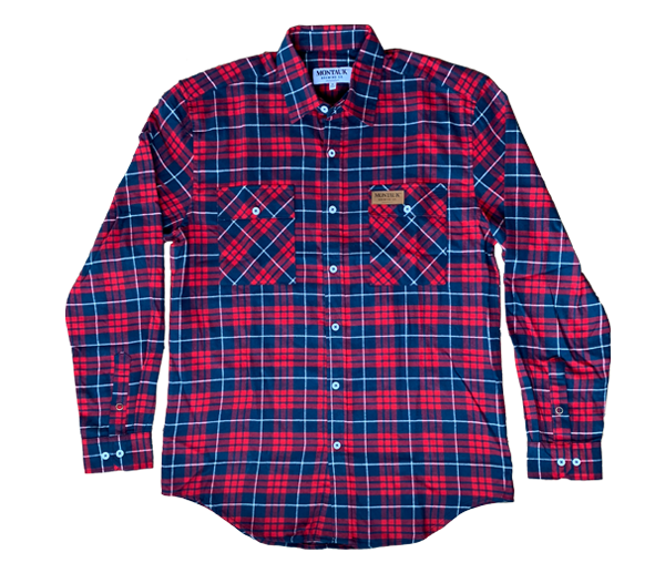 MTK Winter Flannel