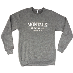 Montauk Brew Co. Crew Neck