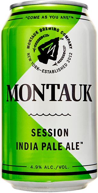Session India Pale Ale Beer Can