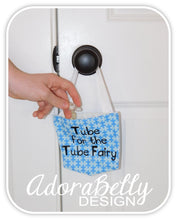 Load image into Gallery viewer, Tubie Fairy  (Gtube Pads G Tube Covers)