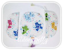 Load image into Gallery viewer, Carebear AdoraConnect (Feeding Tube Connection Protector) Care bear