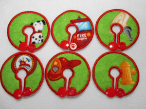 Fire Department Firetruck Gtube Pads Feeding Tube Pads G Tube Covers