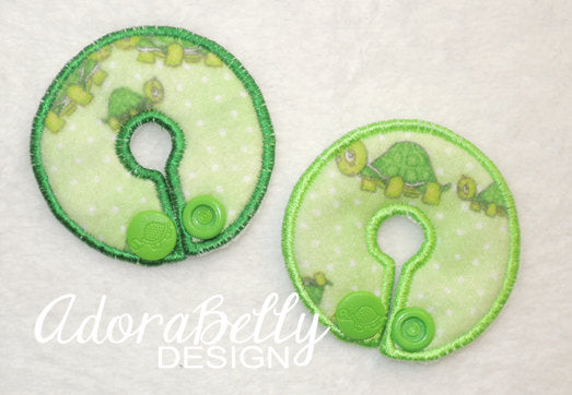 Turtle Gtube Pads Tubie Covers