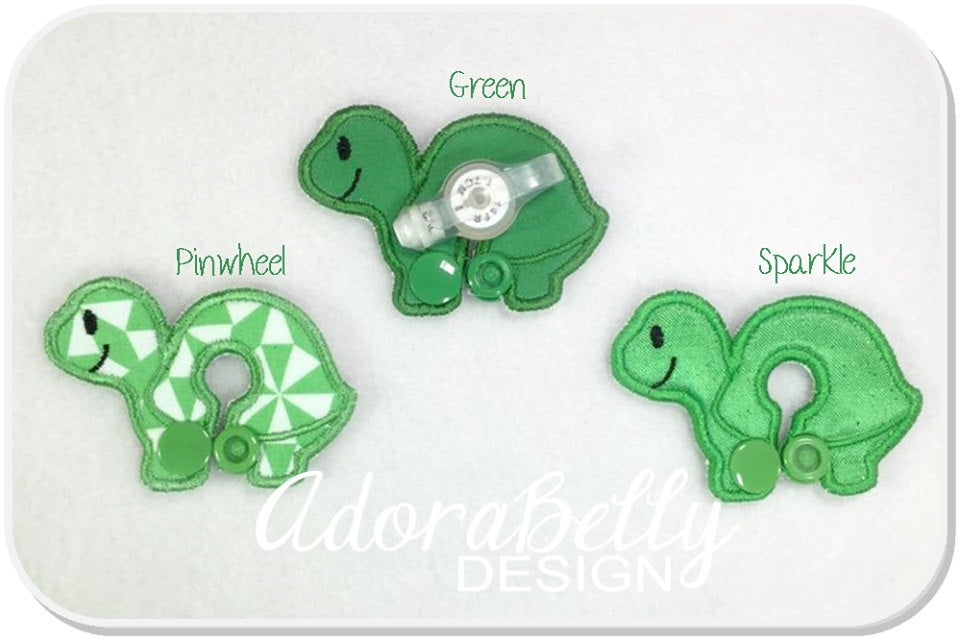 Turtle Shape Gtube Pads G tube Covers Feeding Tube