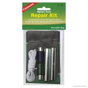 Repair Kit Nylon Tent - Coghlans
