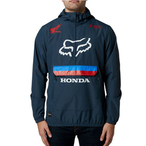 Chamarra impermeable Fox Racing Mexico