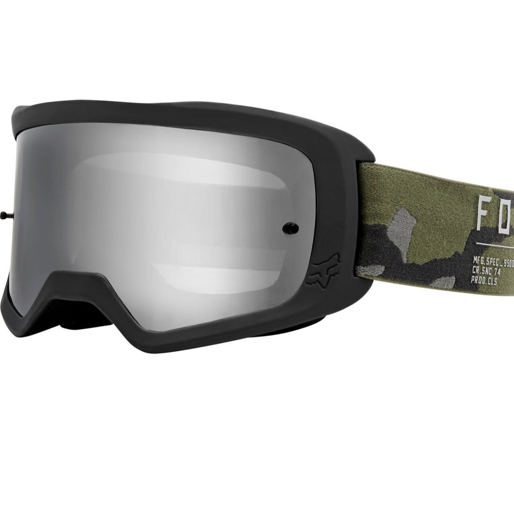 Goggles Main II Camo - FOX - Azimut Adventure