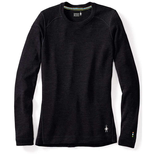 Playera 250 Base Layer Mujer - Smartwool - Azimut Adventure