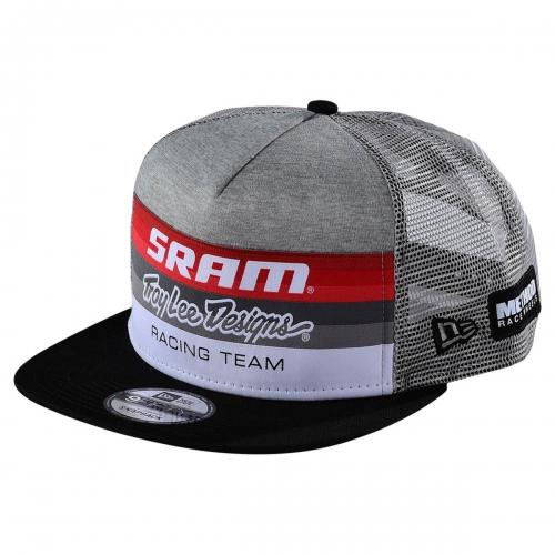 Gorra Sram Block - Troy Lee - Azimut Adventure