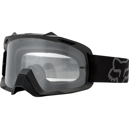 Goggles Airspace Black - FOX - Azimut Adventure