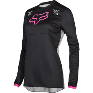 Jersey 180 Prix Black / Pink - FOX