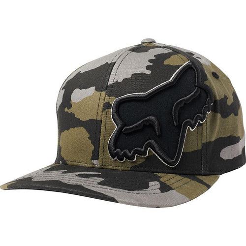 Gorra Episcope Camo - FOX - Azimut Adventure