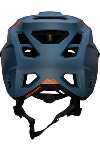 Casco Speedframe Blue Steel - FOX