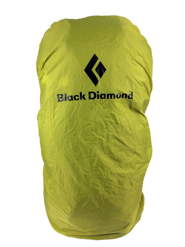 Funda Impermeable Para mochila Black Diamond Alpinismo México