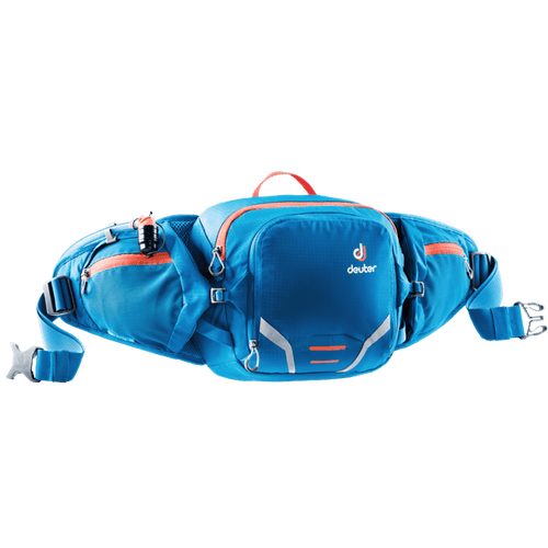 Riñonera Pulse 3 Azul - Deuter - Azimut Adventure