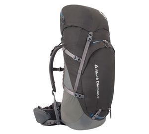 Mochila Mercury 55 - Black Diamond - Azimut Adventure