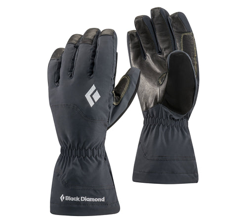 Guantes Glissade - Black Diamond - Azimut Adventure