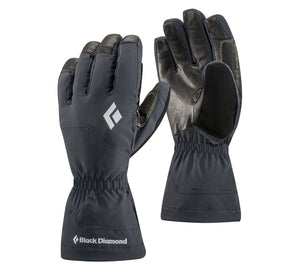 Guantes Glissade - Black Diamond