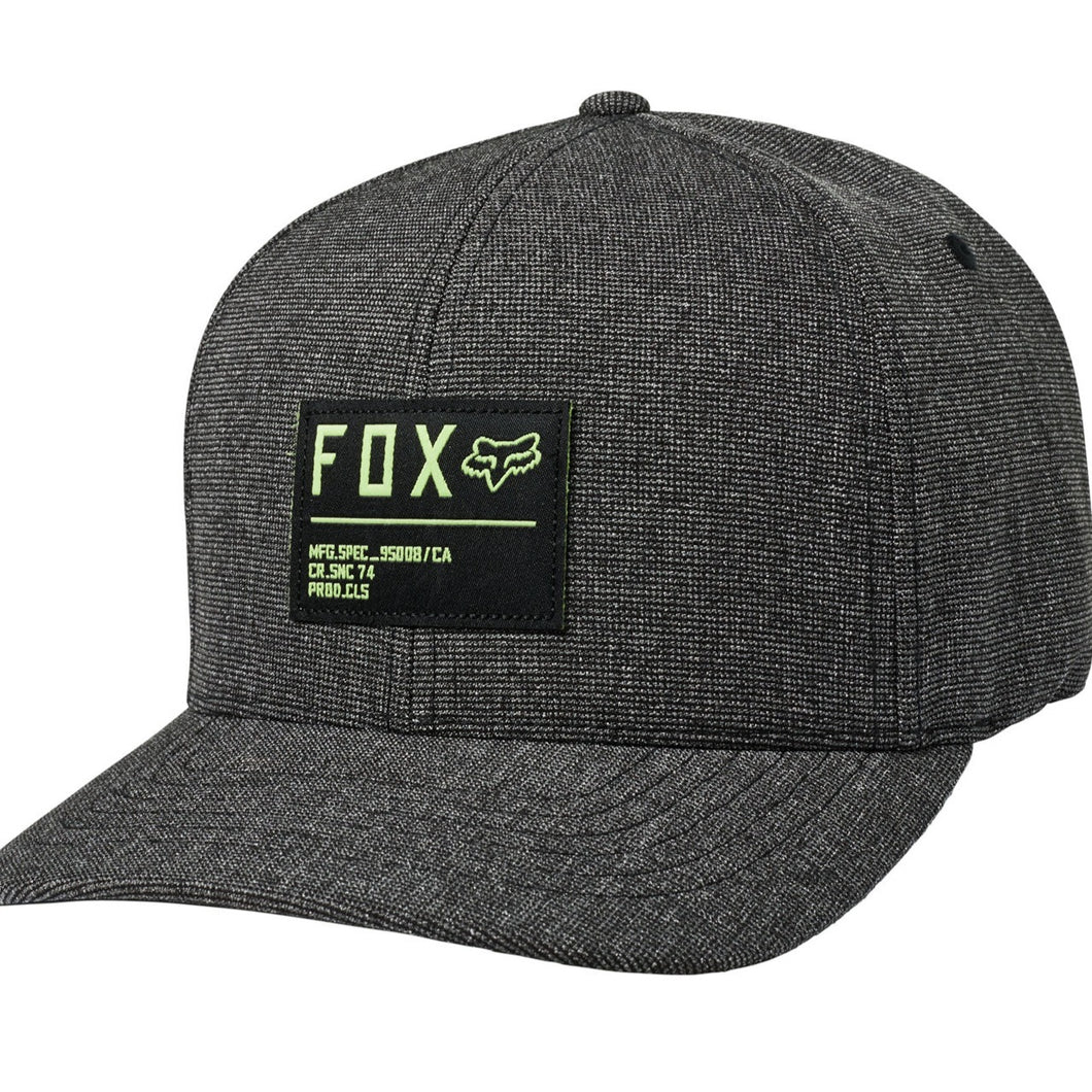 Gorra FOX Racing México